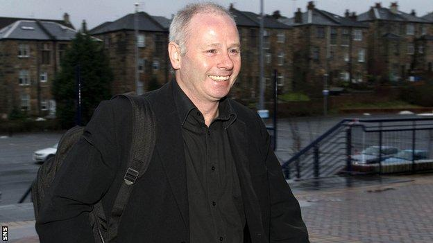 Stewart Milnes wipes debt