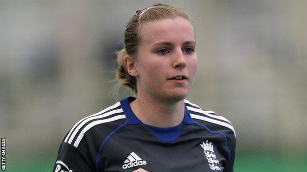 Holly Colvin
