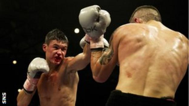 John Thain goes on the attack against Lee Noble