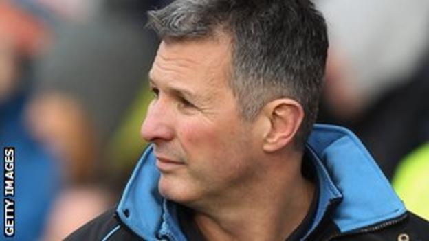 Former Scotland centre and ex-Glasgow coach Sean Lineen
