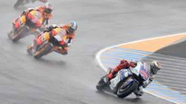 France MotoGP, Le Mans