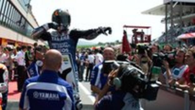 Italy MotoGP, Mugello