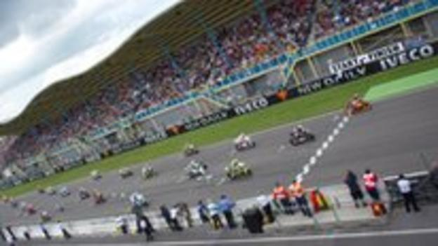 Netherlands MotoGP, Assen