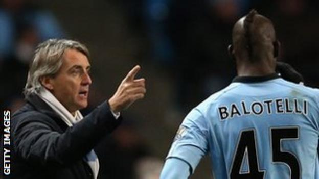 Balotelli will face Manchester City at a Premier League tribunal in London on Wednesday.