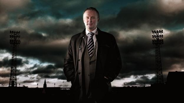Michael O'Neill will look ahead to his second year as manager hoping for a maiden victory