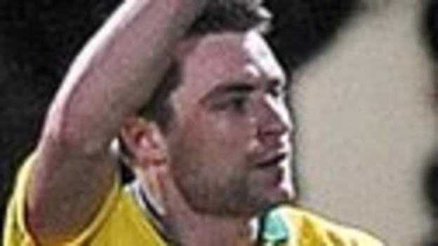 Norwich right-back Russell Martin