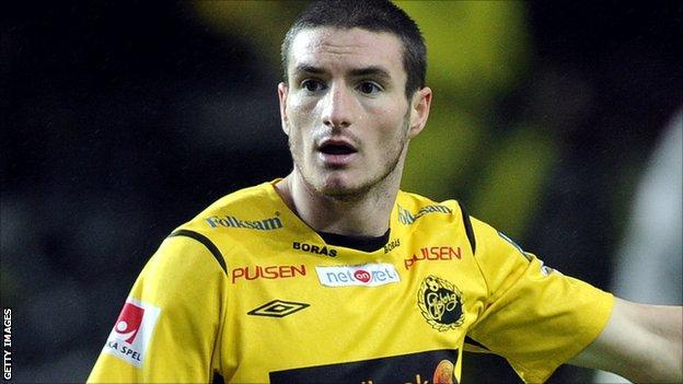James Keene