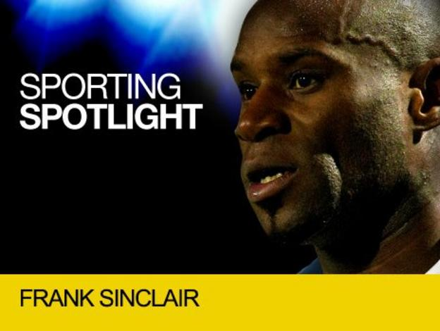 Frank Sinclair