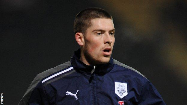 Jamie Proctor