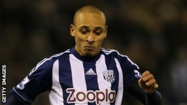 Odemwingie has scored 31 goals in 83 appearances in all competitions for West Brom