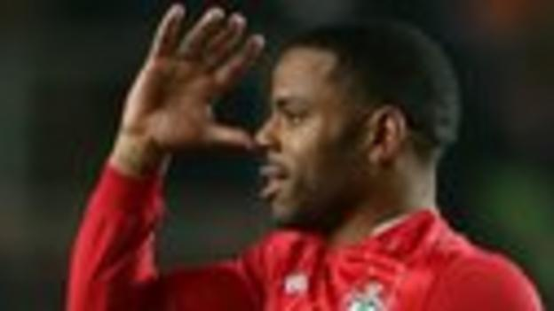 Southampton's Jason Puncheon