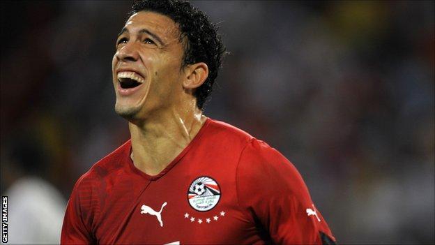 Mohamed Gedo