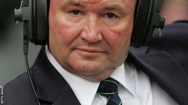 Graham Lowe
