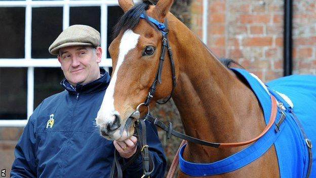 Donald McCain and Overturn