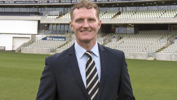Dougie Brown