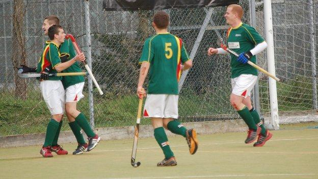 Guernsey Hockey Club