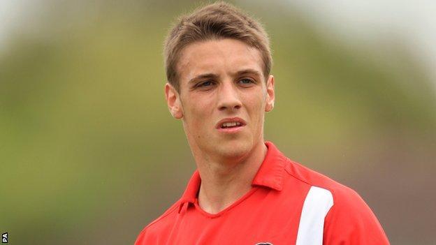 Liam Bellamy