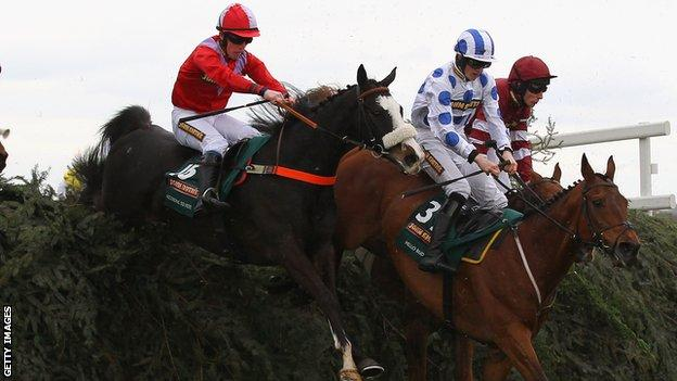 2012 Grand National