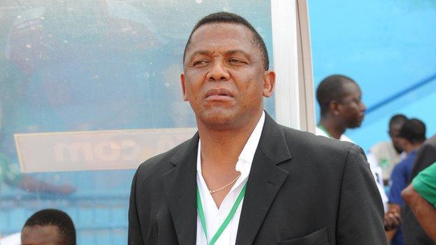 Bernard Kaanjuka