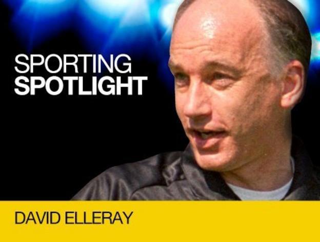 David Elleray