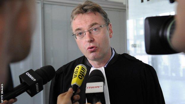 Jean-Louis Dupont
