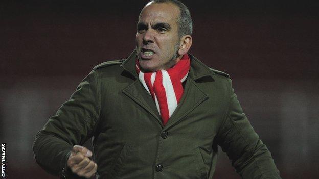 Paulo Di Canio