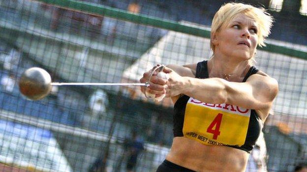 Olga Kuzenkova
