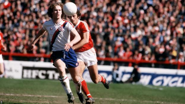 Crystal Palace 1980