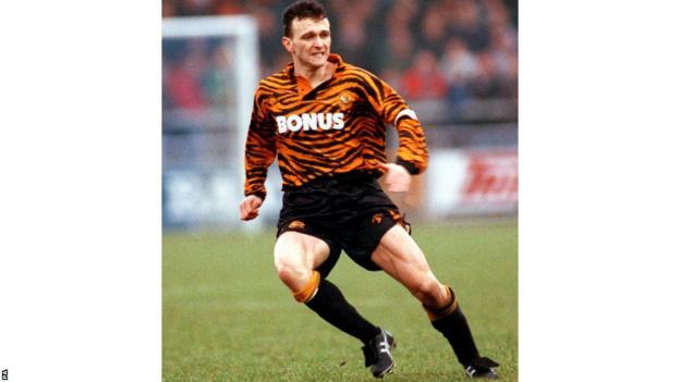Hull City 1992-93
