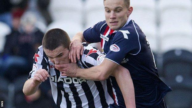 St Mirren and Ross County could vote against