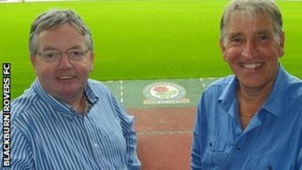 Derek Shaw & Paul Agnew
