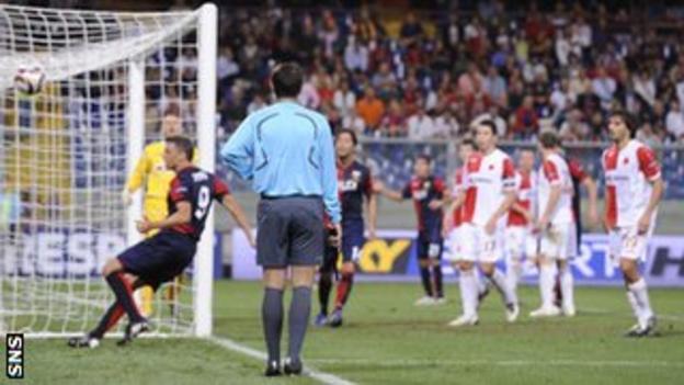 European match