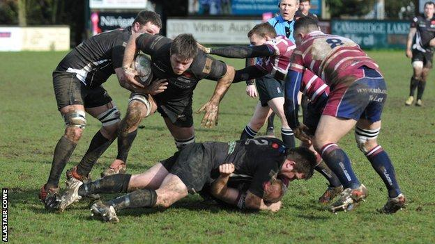 Launceston Rugby