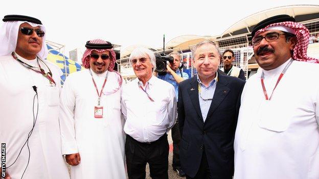 Jean_todt Bernie Ecclestone