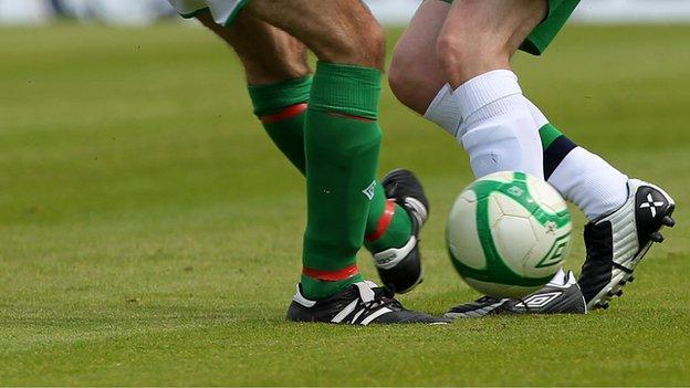 limavady united betting on sports