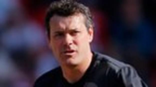 Neil Sullivan