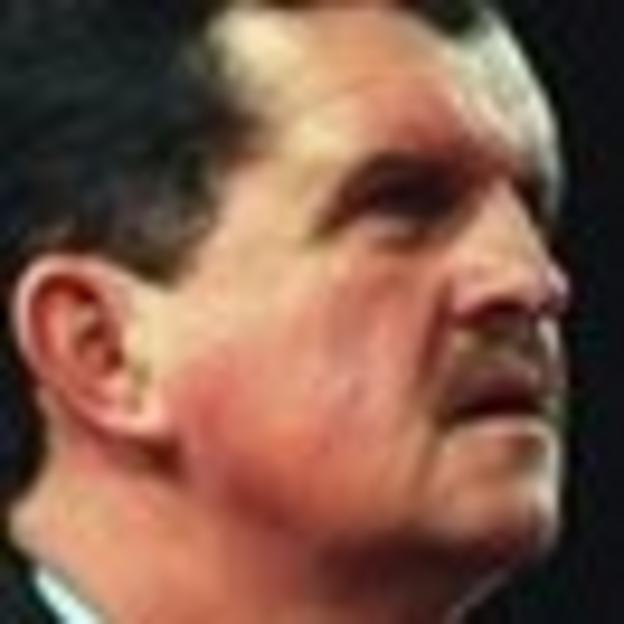 Bernard O'Byrne