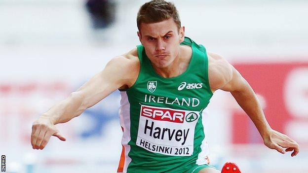 Jason Harvey