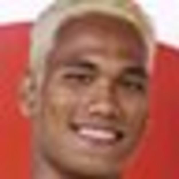 Alvin Tehau