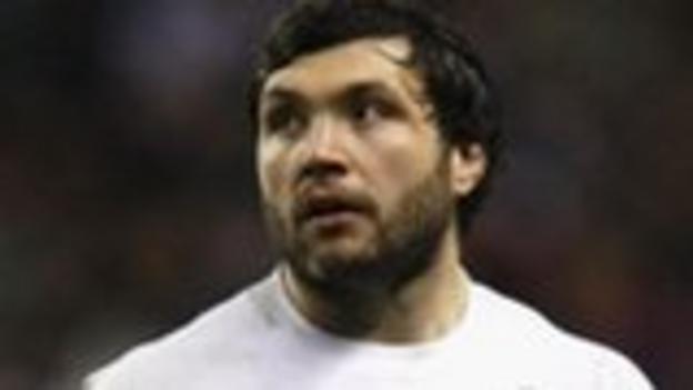 Alex Corbisiero