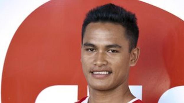 Steevy Chong Hue