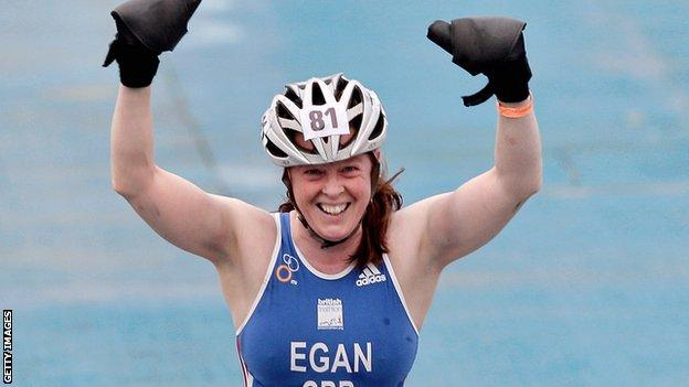 Jane Egan