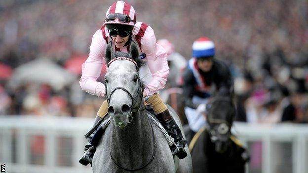 Adam Kirby on Lethal Force