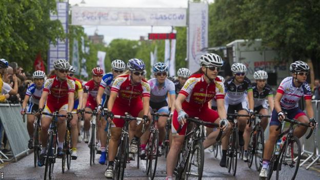 2013 British Cycling National Road Championships