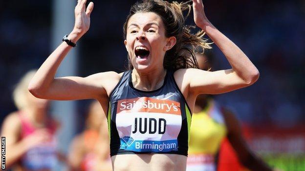 Jessica Judd