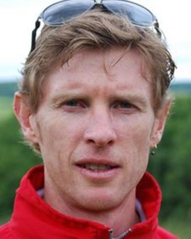 Andrew Roche