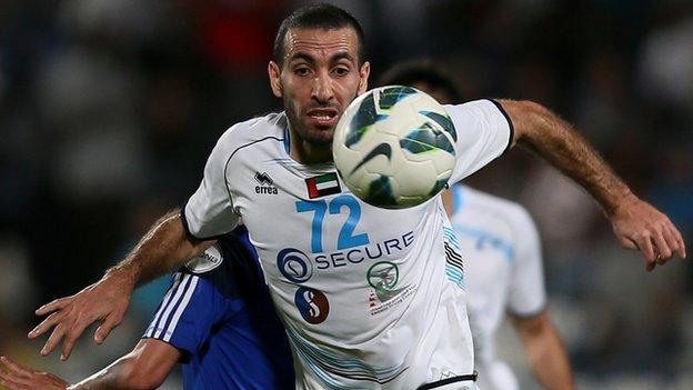 Mohamed Aboutrika