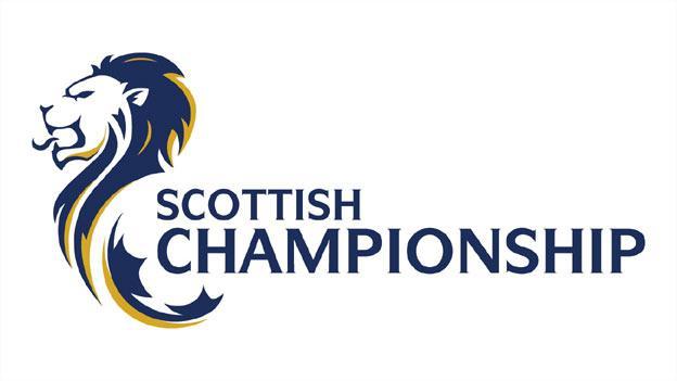 Scottish Championship