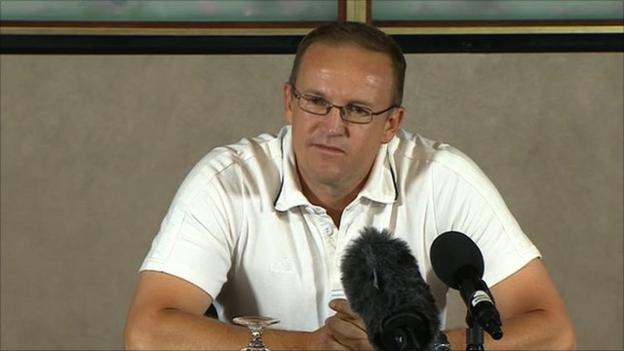 Ashes 2013: Andy Flower wants change to bad light rules