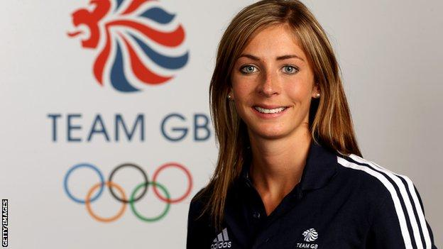 Eve Muirhead will lead the GB curlers in Sochi